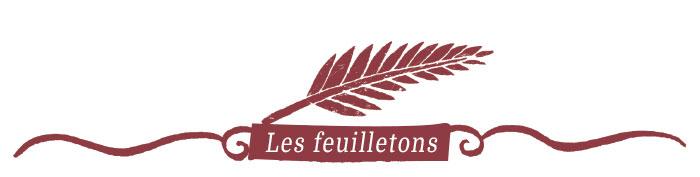 MEA pavé Feuilletons HOME