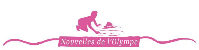 Nouvelles de l'Olympe